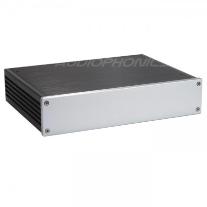 DIY Box / Case 100% Aluminium 280x211x62mm