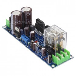 LJ GC LM3886TF Amplifier
