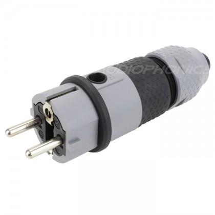 ABL SURSUM Connecteur secteur Schuko 16A IP54 Ø 13.5mm