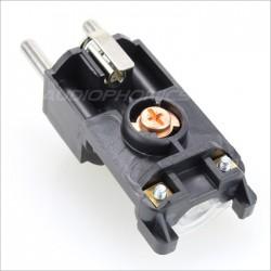 ABL SURSUM Schuko connector 16A IP54 Ø 13.5mm