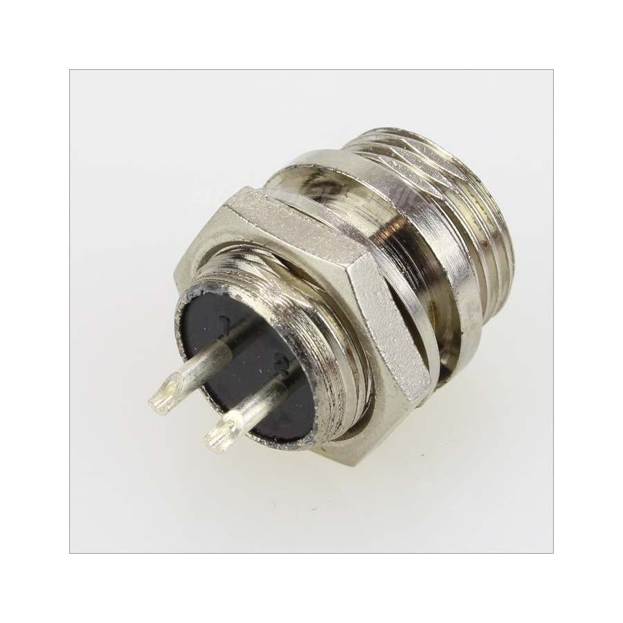 Brilliant Gx12 Connector 2 Poles 300V 5A O5Mm Audiophonics Wiring Cloud Pimpapsuggs Outletorg