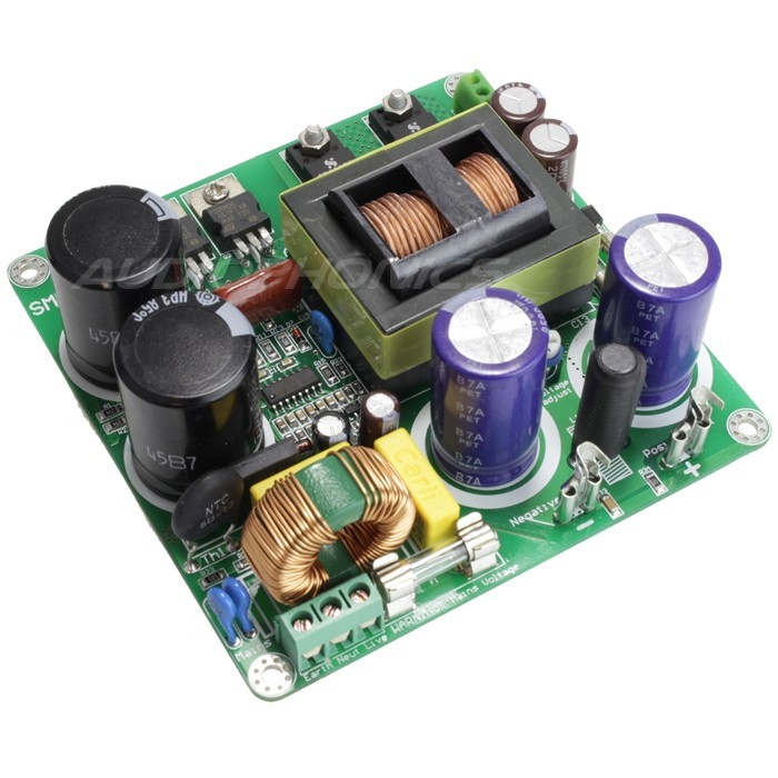 CONNEX SMPS300RS Power supply Module 300W / 80V