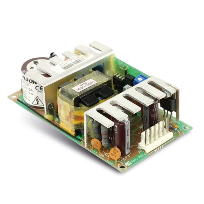 CONDOR GLM50-24 Module d'alimentation à découpage 50W 24V 2.1A