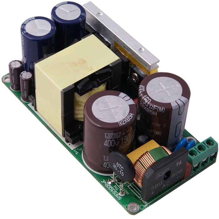 SMPS320RXE Module d'Alimentation à Découpage 400W / +/-55V