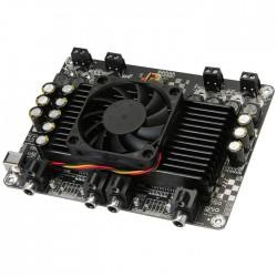 SURE AA-AB33182 Audio Amplifier Board STA508 4x 100 Watt 4 Ohm Class D