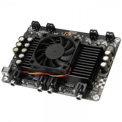 Sure Audio Amplifier Board STA508 4 x 100 Watt 4 Ohm Class D