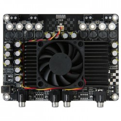 Sure Audio Amplifier Board STA508 4 x 100 Watt 4 Ohm Class D