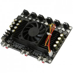 SURE AA-AB34181 Module Amplificateur TDA7498 Class D 6 x 100 Watts 4 Ohm