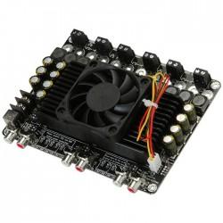 WONDOM AA-AB34181 Module Amplificateur TDA7498 Class D 6 x 100 Watts 4 Ohm