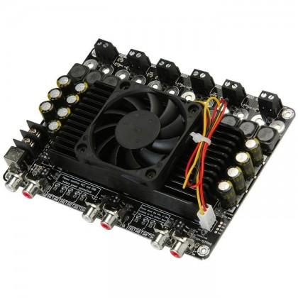 Sure Module Amplificateur TDA7498 Class D 6 x 100 Watt 4 Ohm
