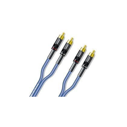 SOMMERCABLE ONYX 2025 Câble de Modulation RCA 0.50m
