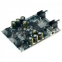 WONDOM AA-AB32996 Module Amplificateur TPA3110 Class D 2 x 15 Watts 8 Ohms