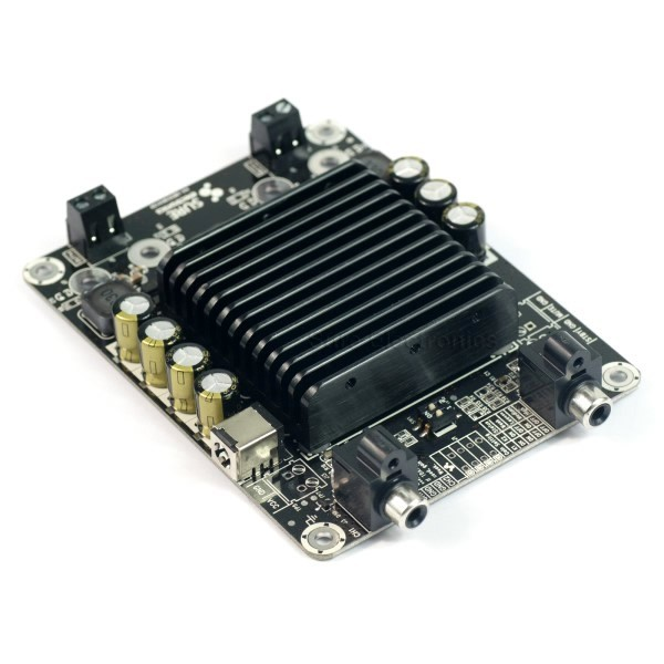 SURE AA-AB32165 Audio Amplifier Board TDA7492 2 x 25 Watts 6 Ohms Class D