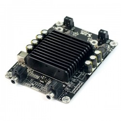 Sure Audio Amplifier Board TDA7492 2 x 25 Watt 6 Ohm Class D