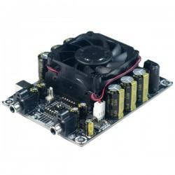 WONDOM AA-AB32971 Module Amplificateur T-AMP Class D 2 x 100 Watt 4 Ohms