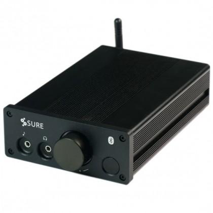Sure Inspiration Bluetooth 4.0 Audio Receiver w Aluminum Enclosure