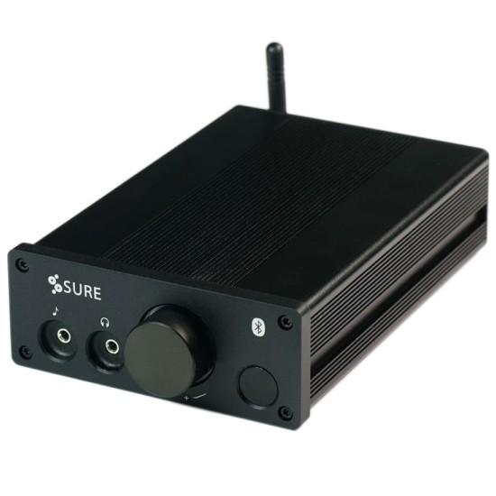 WONDOM AA-AC11134 Explorer Bluetooth 2.1 Amplifier Class D 2.1 2x 100W / 6 Ohm