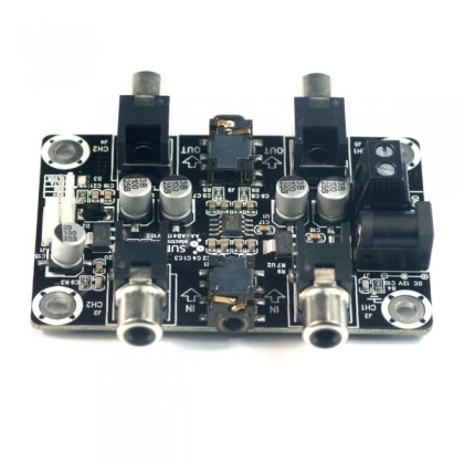 Sure PT2259 Digital stereo Audio volume control board