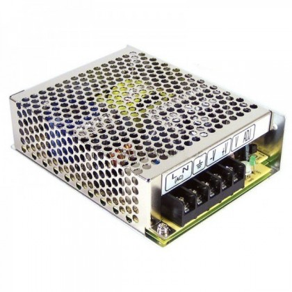 Meanwell NES-50-12 Switching Power Supply SMPS 50W 12V 4.2A