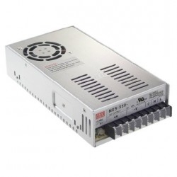 Meanwell NES-350-24 Switching Power Supply SMPS 350W 24V 14.6A