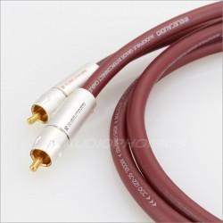 Audiophonics CMD-7 Kit Câble de Modulation Stereo 1m