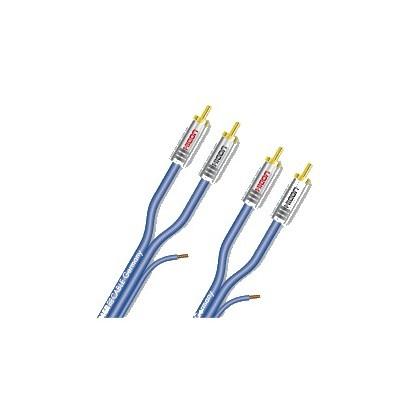 Sommercable Sinus Control C 226 Ble De Modulation Rca 7 50m