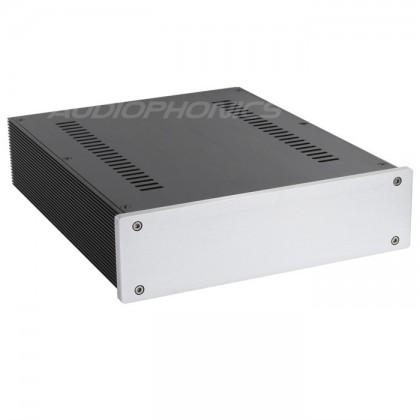 DIY Box / Case 100% Aluminium 311x260x70mm