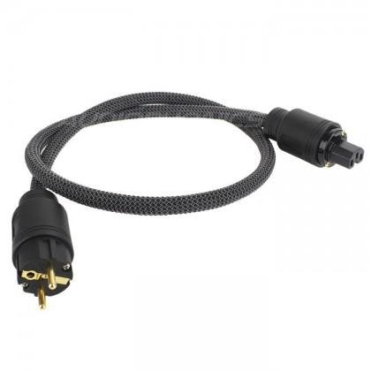 Kit Power cable DIY W&M Audio Tornado ELECAUDIO RI-23GB + RS-24GB 1.5m