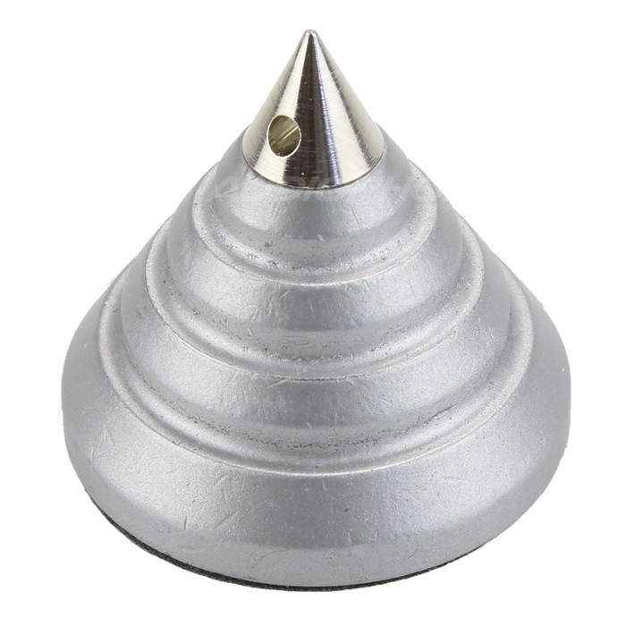 PERFECT SOUND GL0460 Gray Decoupling Tip (Set x8)