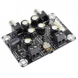 SURE Module DAC CS4334 I2S 24bit 96kHz Amplificateur Casque SGM4809 87mW 32 Ohm