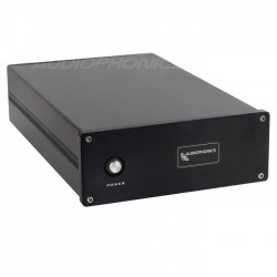 Linear Power Supply 10V 2A 20W