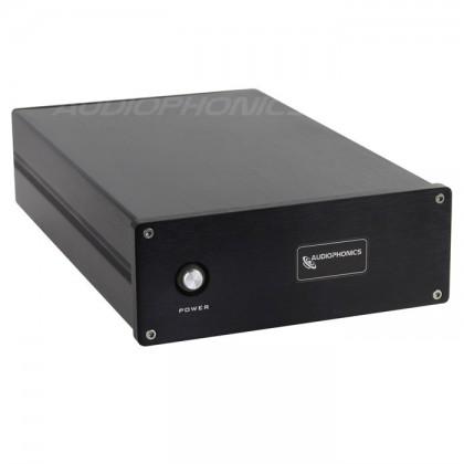 Linear Power Supply 10V 2A 20W