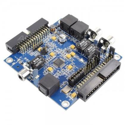 MiniDSP MiniDigi Module d'entrée-sortie SPDIF / Optique