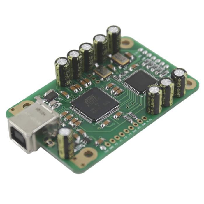 AUDIO-GD AMANERO COMBO384 Digital Interface USB 384kHz to I2S / DSD
