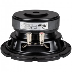 "Dayton Audio DCS165-4 6-1/2"" Woofer Classic Blindé 4 Ohm Ø 16.5cm"
