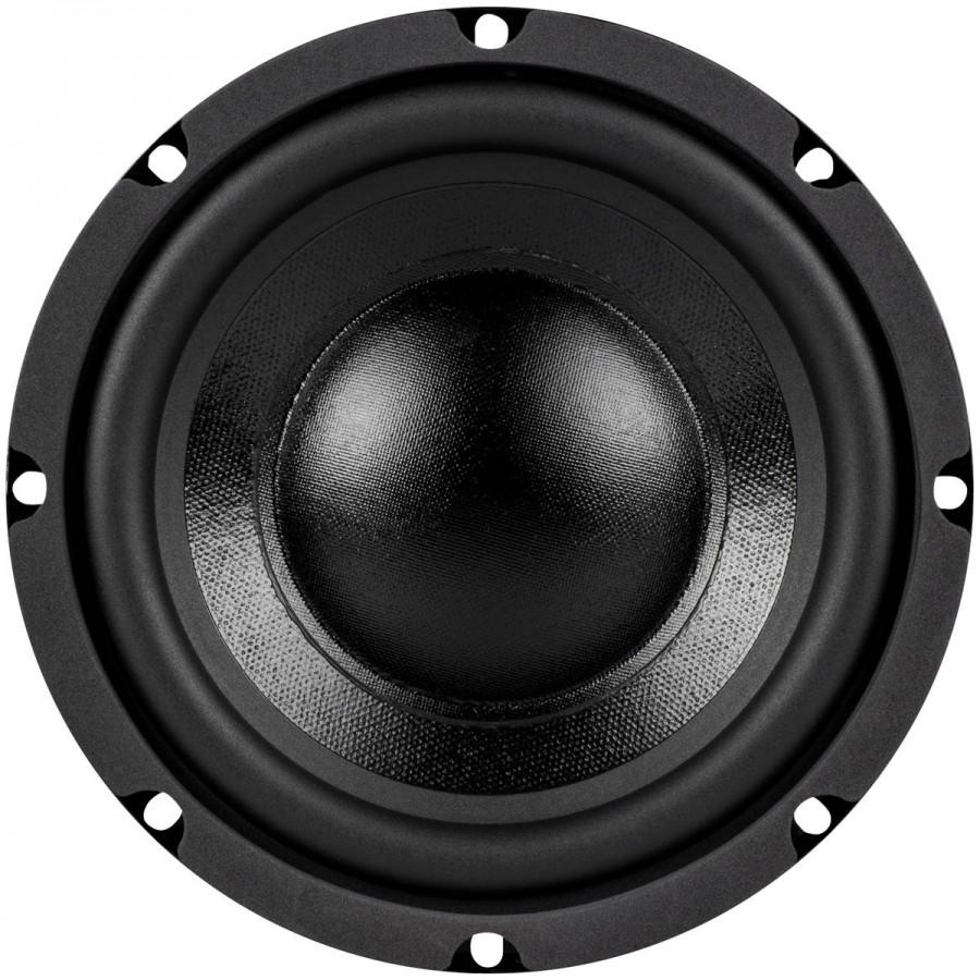 Dayton Audio Dcs165 4 6 1 2 Classic Speaker Driver Subwoofer Kevlar Austin Mini Printed Circuit Board Gauges Shielded Woofer Ohm