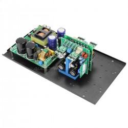 Audiophonics Boîtier GX183 Custom chassis DIY Black