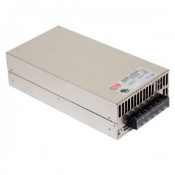 MEAN WELL SE-600-36 Module d'Alimentation à Découpage SMPS 600W 36V 16.6A