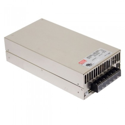 Meanwell SE-600-36 Module d'Alimentation à Découpage SMPS 600W 36V 16.6A