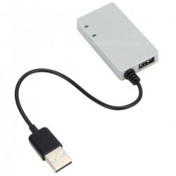 SMSL TV-DAC Convertisseur TV S/PDIF vers analogique Jack 3.5mm stéréo