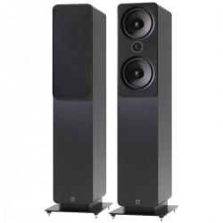 Q acoustics 3050 Speakers Graphite Black (pair)
