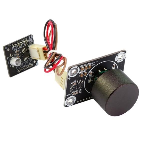 WONDOM AA-AA11117 Module contrôle de volume numérique pour module Amplificateur