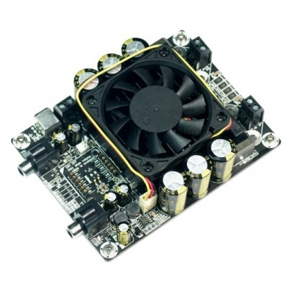Sure Amplifier Board T-AMP Class D 2 x 500 Watt 3 Ohm