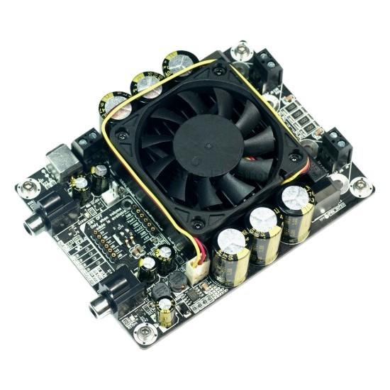 WONDOM AA-AB32512 GREMLIN Module Amplificateur T-AMP Class D STA516BE 2 x 500 Watt 3 Ohm