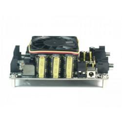 Sure Amplifier Board T-AMP Class D 2 x 500 Watt 3 Ohm