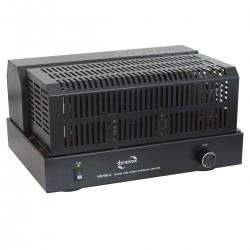 Dynavox VR-70E II Amplificateur à Tubes Haute fidelité 2x40W
