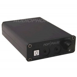 POPPULSE HP-BUF634 Mini Headphone Amplifier