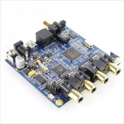 MiniDSP NanoDIGI 2x8K Processeur Audio 28/56bit 2 vers 8 canaux