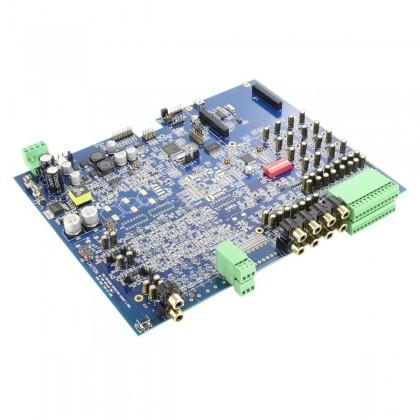 MiniDSP Kit 2x8 Processor Audio USB 26/56bit 2 to 8 channel