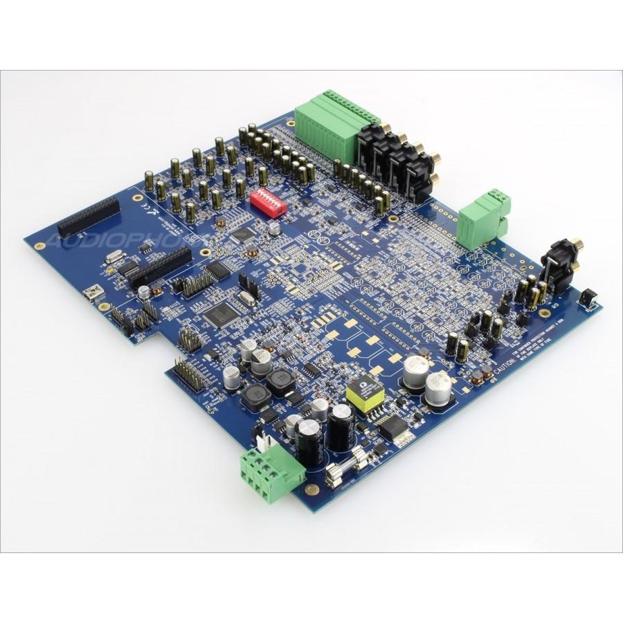 MiniDSP Kit 2x8 USB Audio Processor 26 / 56bit 2 to 8 channels